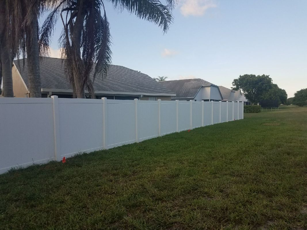 Pembroke pines best fencing company