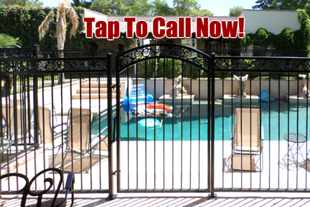 pool fence installation Pembroke pines